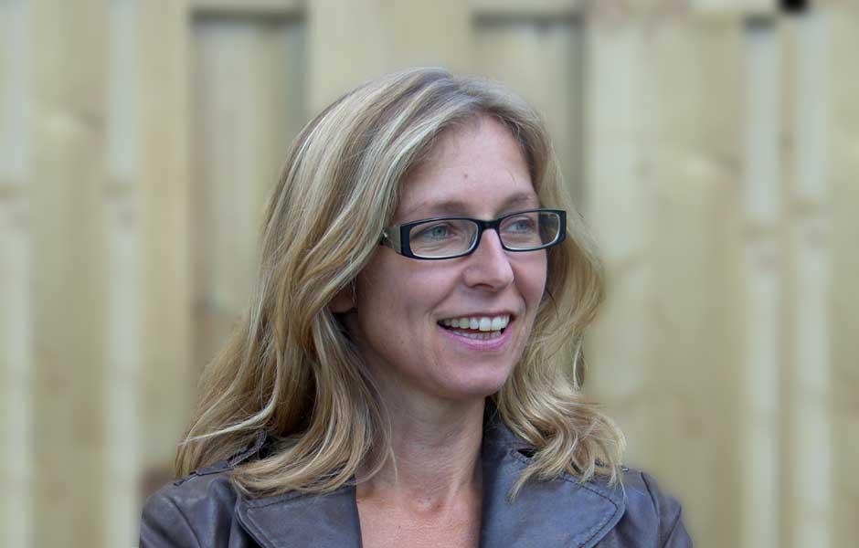Gisela van Sprang