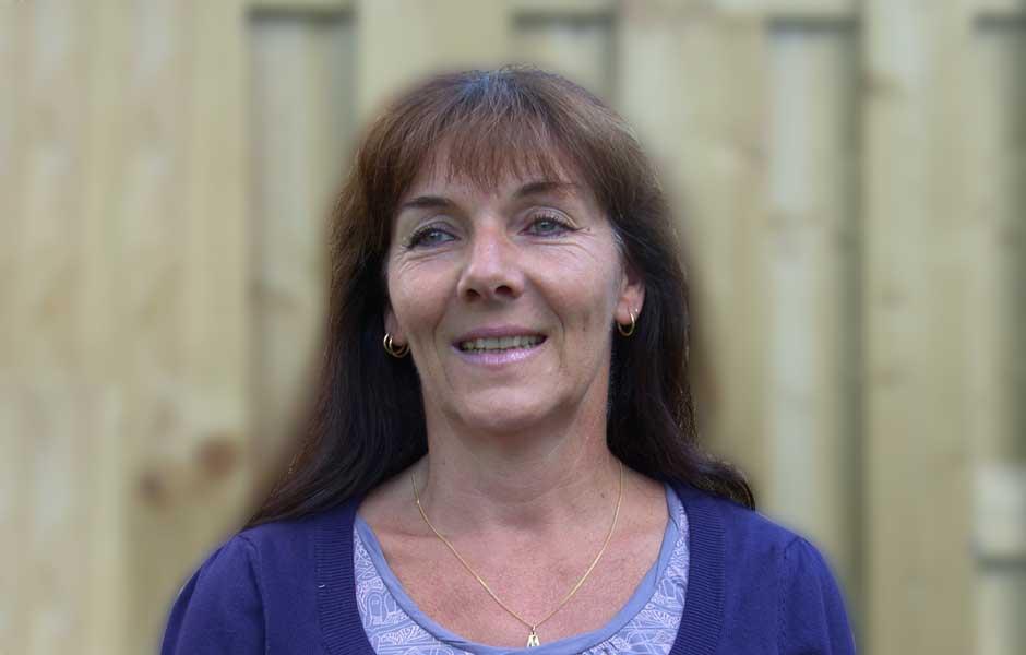 Monica Kerskes